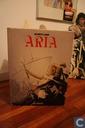 Aria - De rover van het licht