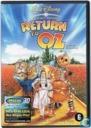 DVD / Video / Blu-ray - DVD - Return to Oz