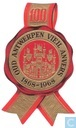 100 Oud Antwerpen Vieil Anvers 1868-1968