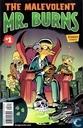 The Malevolent Mr. Burns