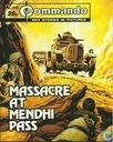 Massacre at Mendhi Pass