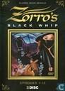 Zorro's Black Whip - Episodes 1-12