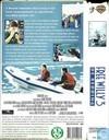 DVD / Video / Blu-ray - VHS video tape - De redding