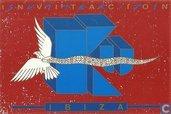 Ku Ibiza 'Summer '89' Invitation