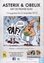 Asterix en Obelix met de Franse slag