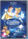 Cinderella / Assepoester / Cendrillon