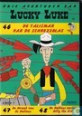 De Talisman van de Schnozzolas + De wraak van de Daltons + De Daltons versus Billy the Kid