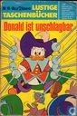 Donald ist unschlagbar