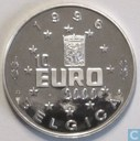 België 10 euro 1996