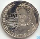 Penningen / medailles - ECU penningen - Luxemburg 5 ecu 1994