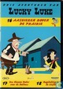 DVD / Vidéo / Blu-ray - DVD - Aasgieren boven de prairie + Een nieuwe vader voor de Daltons + Ongelukkig in de liefde