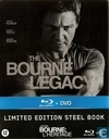 The Bourne Legacy  / L'héritage