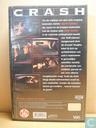 DVD / Video / Blu-ray - VHS video tape - Crash