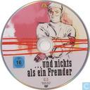 DVD / Video / Blu-ray - DVD - ...und nichts als ein Fremder