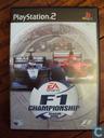 Jeux vidéos - Sony Playstation 2 - F1 CHAMPIONSHIP Season 2000