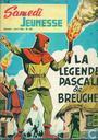 La légende Pascale de Breughel