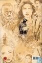Books - Geen weg terug [Grenson] - Olivier Grenson - Carnet d'auteur II
