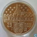 "Luxemburg 25 ecu 1994 ""Hertogin Marie Therese"""