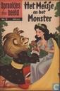 Het meisje en het monster