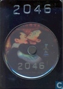 DVD / Vidéo / Blu-ray - DVD - 2046