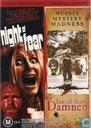 Night of Fear + Inn of the Damned