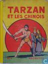 Tarzan et les Chinois
