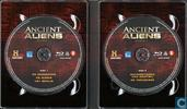 DVD / Video / Blu-ray - Blu-ray - Ancient Aliens