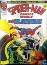 Spider-Man Comics Weekly 156