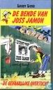 De Bende van Jos Jamon + De Gevaarlijke Overtocht