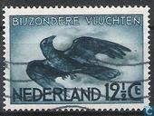 Air-mail stamps (b PM2)