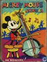 Mickey Mouse Annual - So bracing