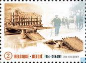 1914 - Dinant