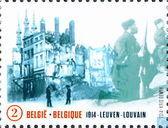 1914 - Leuven