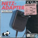 Netz Adapter Supervision