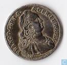 Oostenrijk dukaat 1752 REPLICA