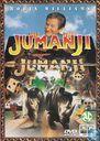 DVD / Vidéo / Blu-ray - DVD - Jumanji