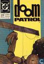 Doom Patrol ! 27