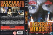 DVD / Video / Blu-ray - DVD - Desperate Measures