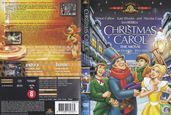 DVD / Vidéo / Blu-ray - DVD - Christmas Carol: The Movie