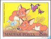 Vuk the Fox Cub