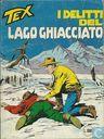 I delitti del lago ghiacciato