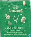 4 Grüner Tee Jasmin