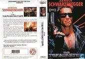 DVD / Vidéo / Blu-ray - Bande vidéo VHS - The Terminator