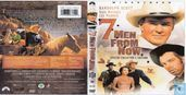 DVD / Vidéo / Blu-ray - DVD - 7 Men From Now