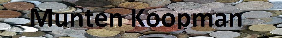 Coins Koopman