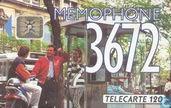36.72 Memophone 2