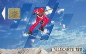 Skieur 2