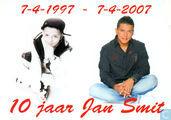 10 Jaar Jan Smit