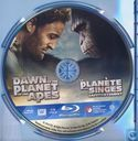 DVD / Vidéo / Blu-ray - Blu-ray - Dawn of the Planet of the Apes
