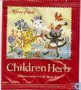 Theezakjes en theelabels - Karel Capek - Childeren Herb